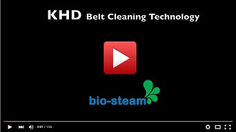 KHD Belt Cleaning Technology