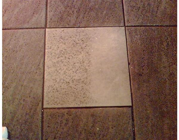 Half Tile RSL