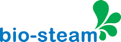bio steam logo